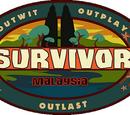 Chat Survivor 13: Malaysia