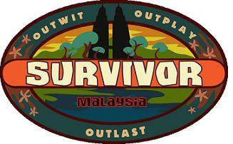 Survivor Malaysia Logo