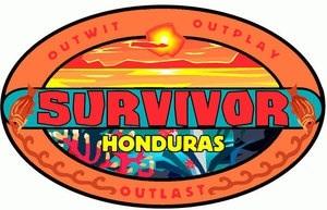 SurvivorHondurasLogo