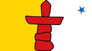 Inuit Flag