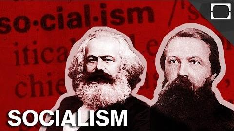 What Is Socialism?