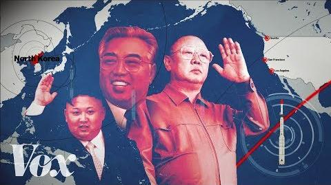 The growing North Korean nuclear threat, explained -Updated-