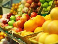Fruit Marketing