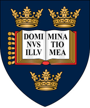 File:Coat of Arms of Oxford University.png