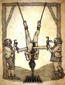 Medevial Torture