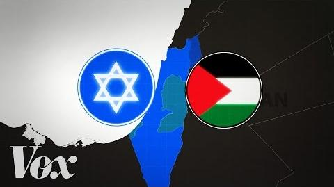 The Israel-Palestine conflict- a brief, simple history