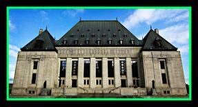 Supreme Court of Chawmania