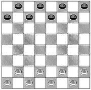 Slovakian checkers