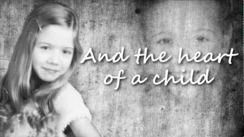 """Jennette McCurdy - """"Heart of a Child"""" - Official Lyrics Video"""