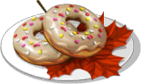 File:Dish-Maple Glazed Donuts.png