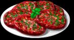 Dish-Roast Tomatoes