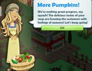 More Pumpkins!