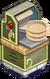 Station-Pie Crust Maker