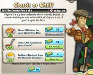 Classic or Chili
