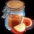Ingredient-Fig Apple Jam