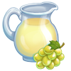 Ingredient-White Grape Juice