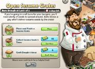 Open Sesame Crates