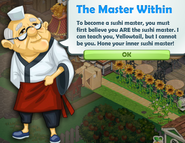 The Master Within