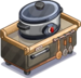 Station-Slow Cooker