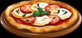 Recipe-Margherita Pizza