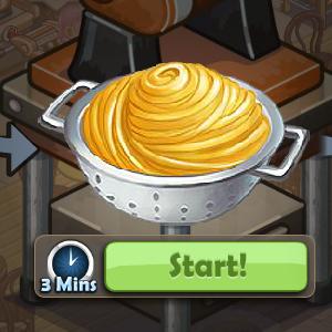 File:Crafting Ingredient - Spaghetti.png