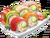 Recipe-Rainbow Roll