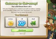 Gateway to Get-away!