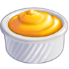Ingredient-Cheese Sauce