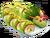 Recipe-Dragon Roll
