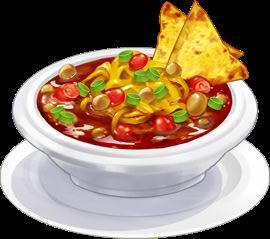 Recipe-Vegetarian Chili