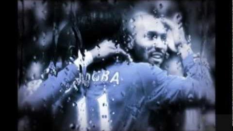 Nicholas Anelka ★ Tribute ★ Chelsea HD
