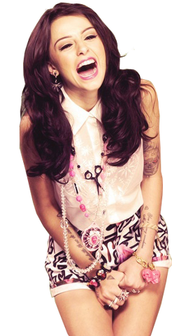 File:Cher lloyd png image by bypame-d5cs2r6.png