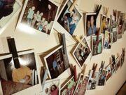 Polaroid Wall (5)
