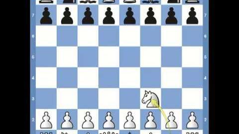 Chess Openings- Reti Opening