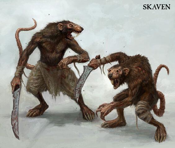 File:1058x900 2620 Skaven 2d fantasy beasts picture image digital art.jpg