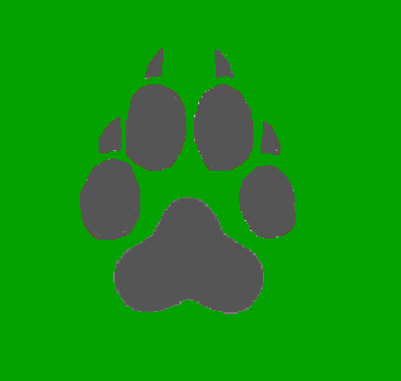 File:Oc cutie mark wolf paw print by husksummers-d52f8jk.png