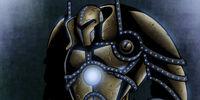 An Iron Pawn