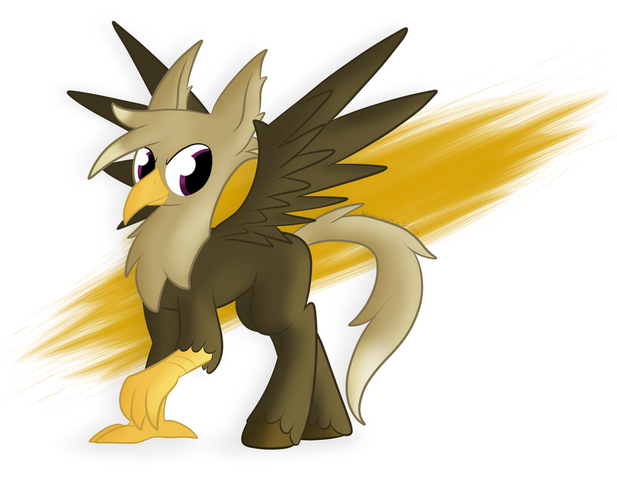 File:Mlp hippogriff by wonder waffle-d6mze0f.png