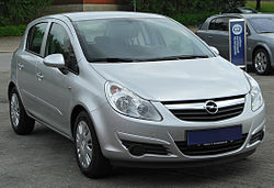 File:250px-Opel Corsa D 1 2 Twinport Edition front 20100602.jpg