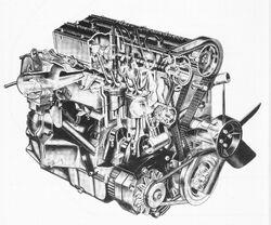 Cosworth Vega C&D - Aug 1973
