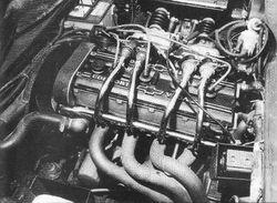 Cosworth Vega - Muscle Car Review Jan 1990