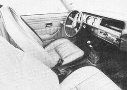 Vega GT C&D May 1974