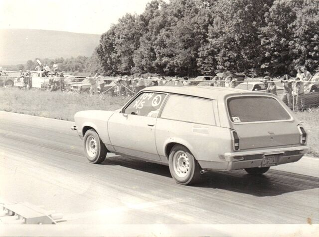 File:1973 Vega Panel Express, Fred W. Hoffman Jr, owner (vintage photo).jpg