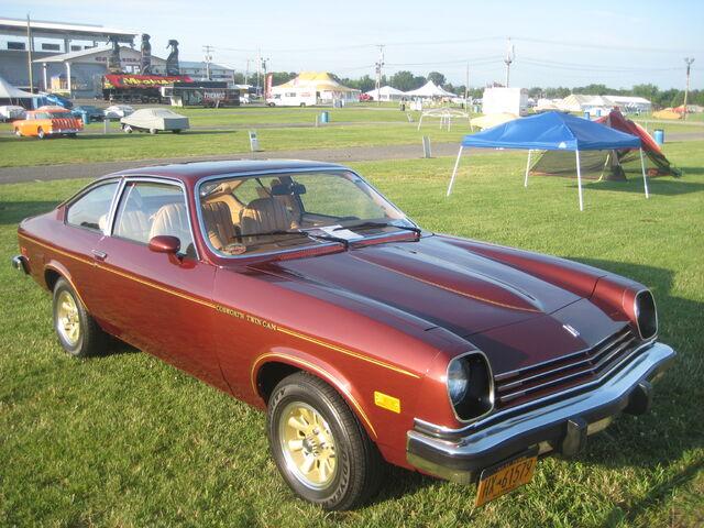 File:76 Cosworth Vega - Super Chevy Show 2013.jpg