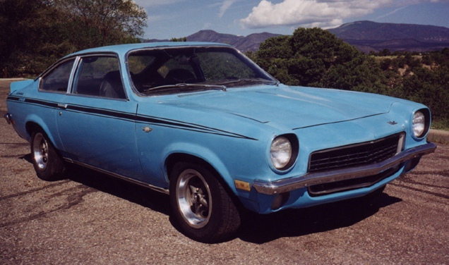 File:1971 Vega Yenko Stinger II.jpg