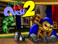 The New Chex Quest 2 Intro