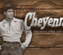List of Cheyenne Episodes