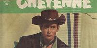 Cheyenne Comic Number 1