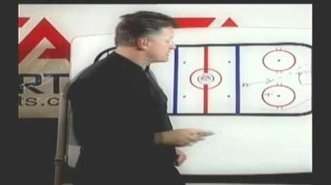 NHL 2005 Strategies With Marc Crawford