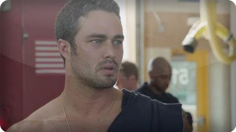 Chicago Fire - Fiery Tempers
